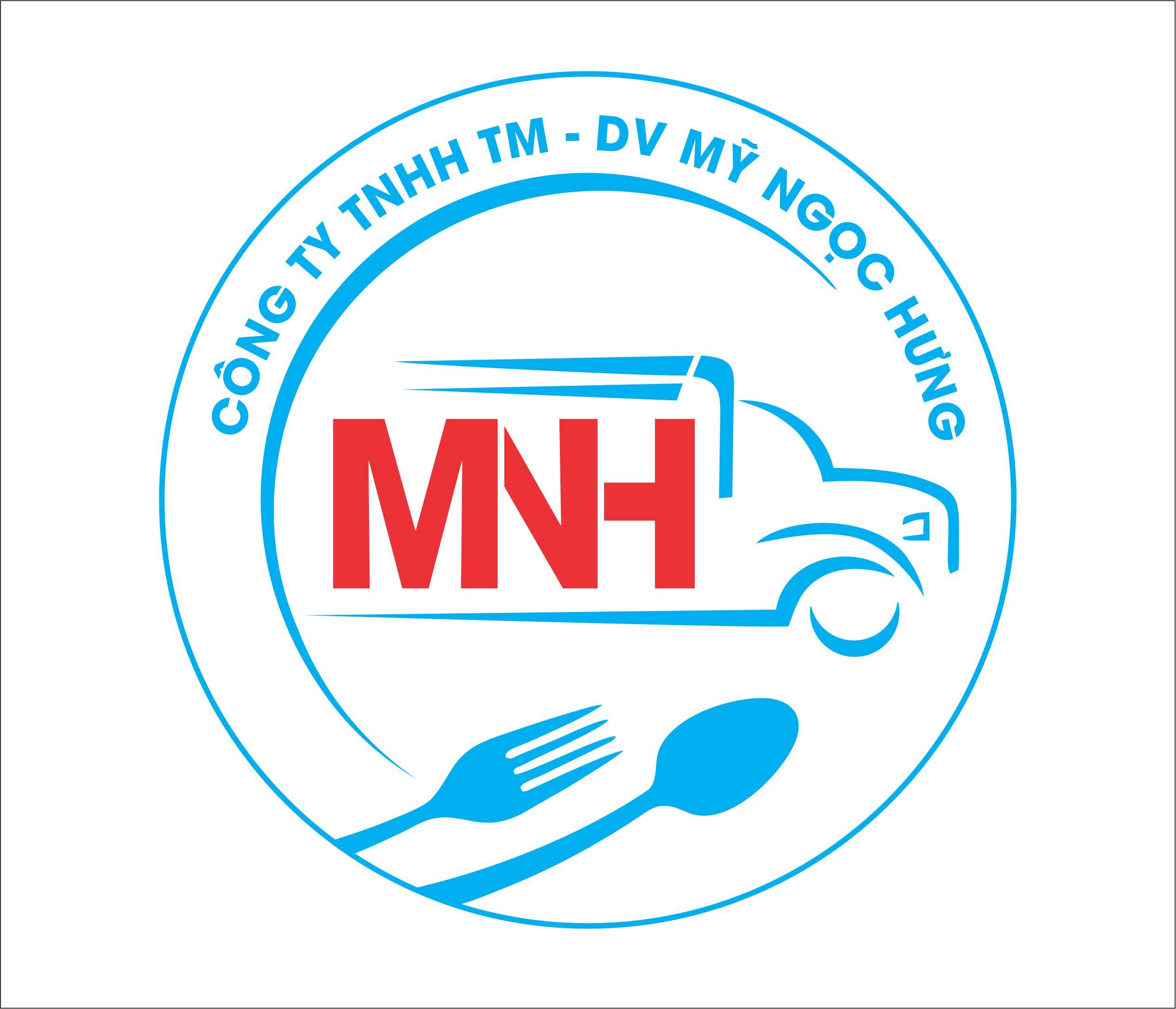 logo mỹ ngọc hưng 5