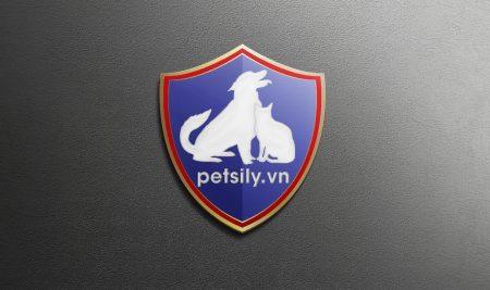 Logo Petsily