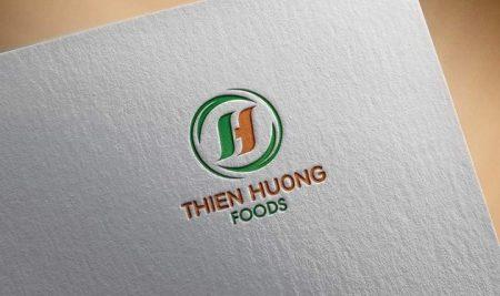 Logo Thiên Hương Food
