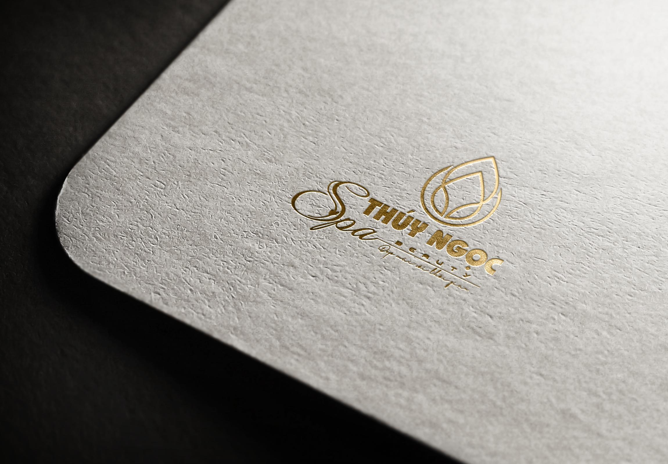 logo thuý ngọc spa 3