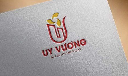 Logo Uy Vương