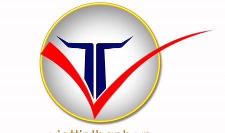 Logo Việt Tín Thành