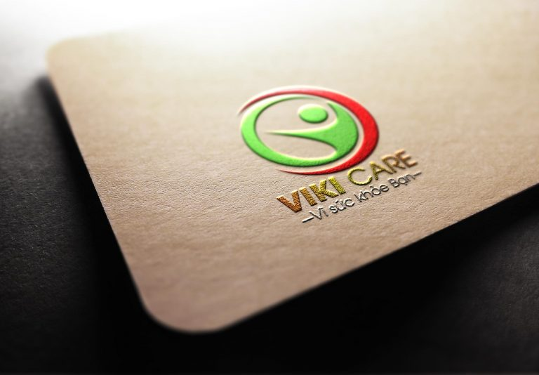 logo viki care