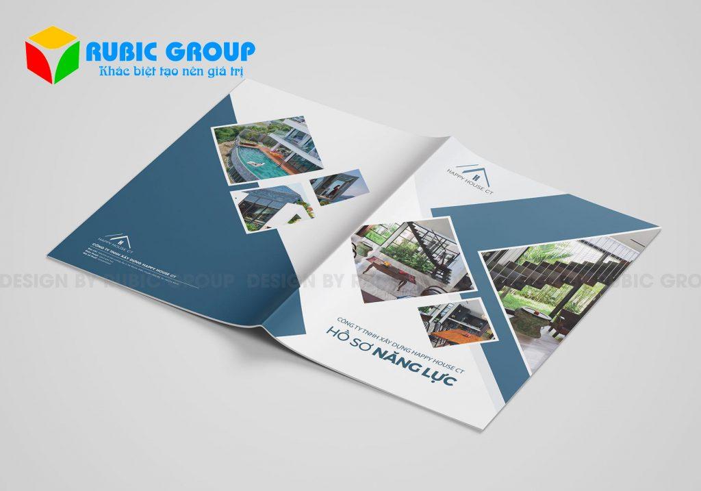thiết kế hồ sơ năng lực công ty xây dựng 24