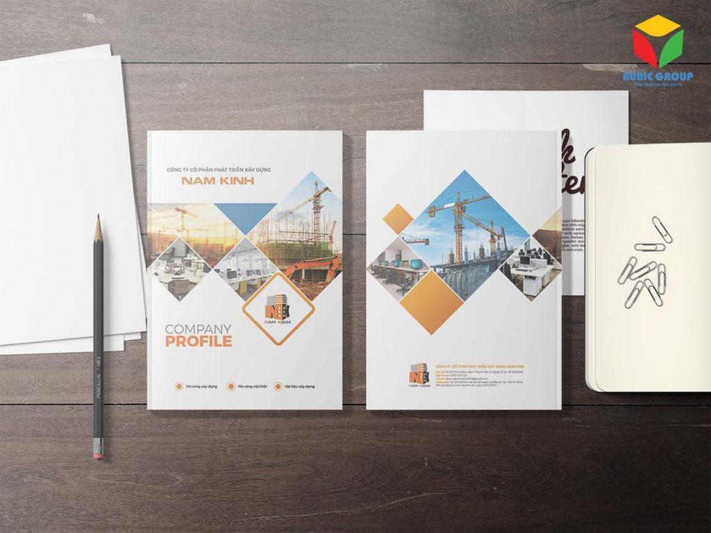thiết kế hồ sơ năng lực công ty xây dựng 25