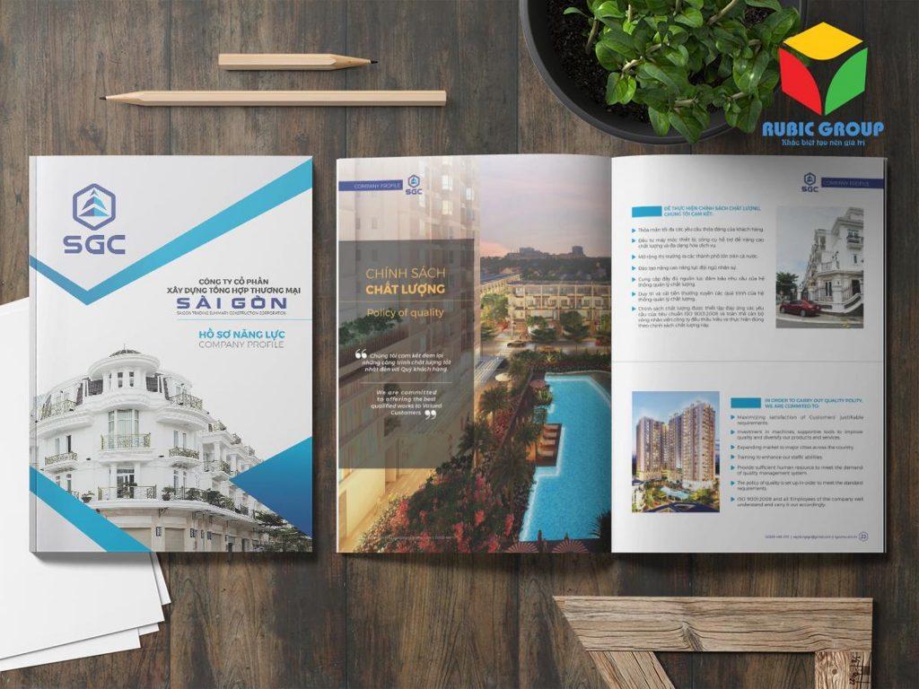 thiết kế hồ sơ năng lực công ty xây dựng 26