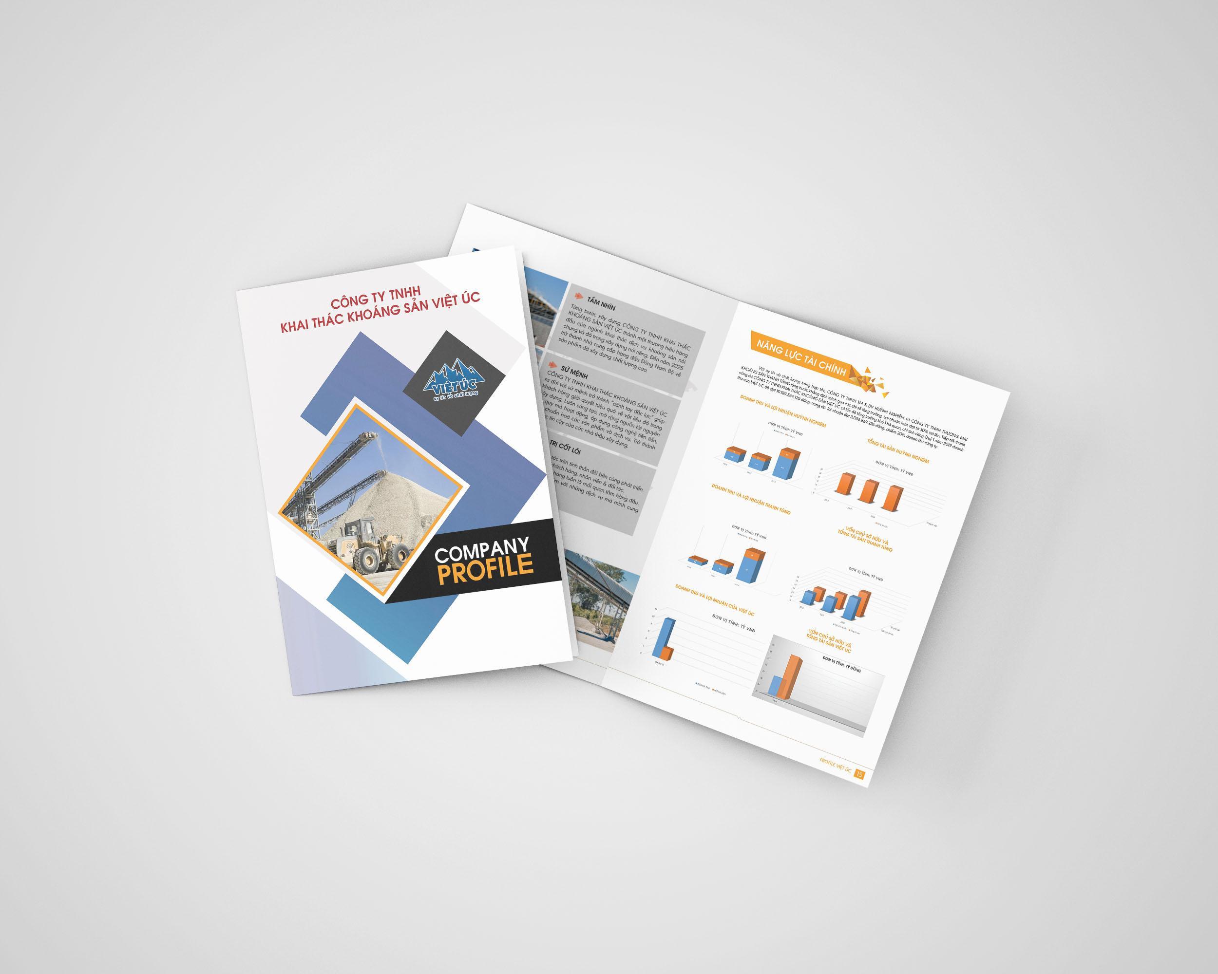 thiết kế hồ sơ năng lực than đá 1