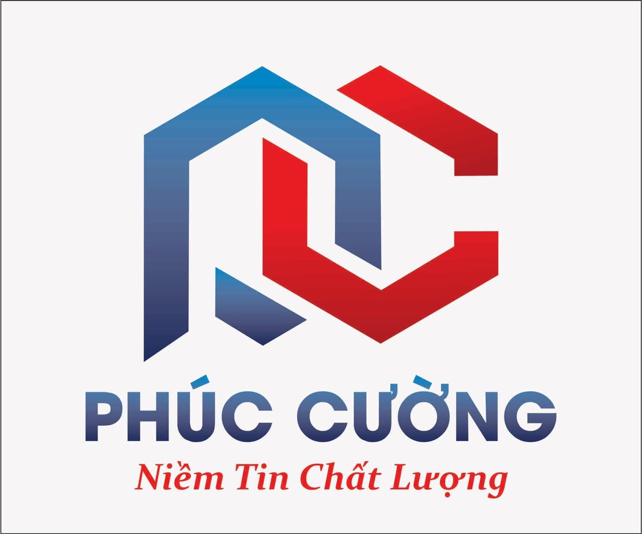 thiết kế logo phúc cường 2