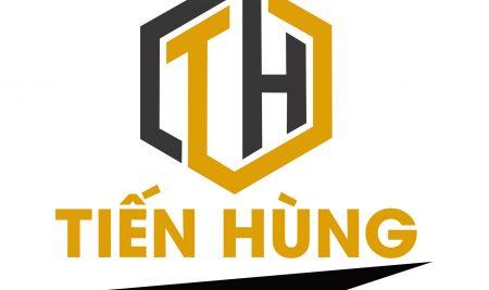 Thiết kế logo Vi Tính Tiến Hùng