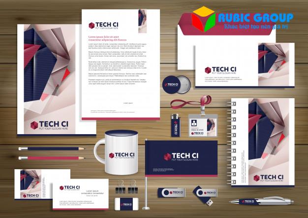 branding cho doanh nghiệp đẹp
