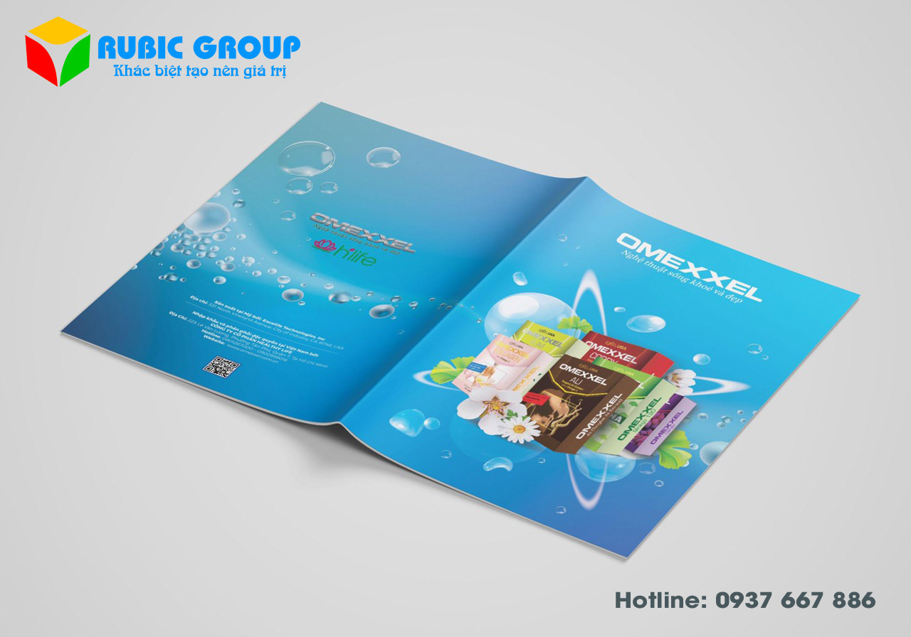 in catalogue tại tphcm 2