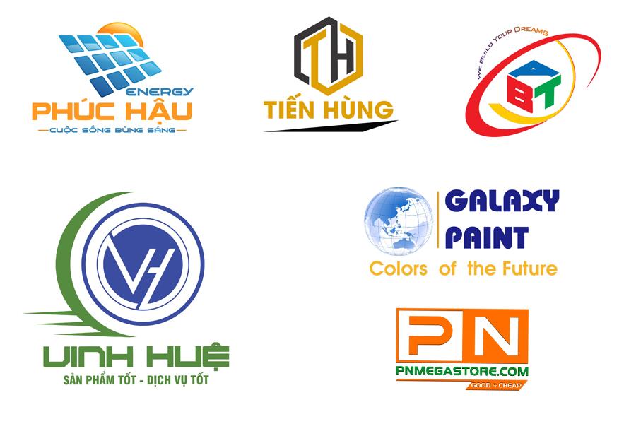 tầm quan trọng thiết kế logo 1