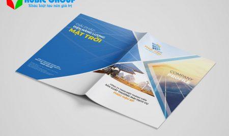 Thiết kế bộ nhận diện thương hiệu sáng tạo và hiệu quả