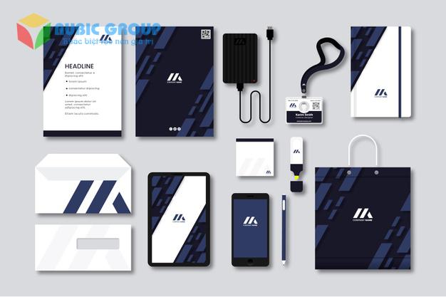 thiết kế bộ nhận diện thương hiệu chuyên nghiệp 8