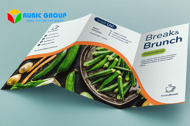 thiết kế brochure giá rẻ 2