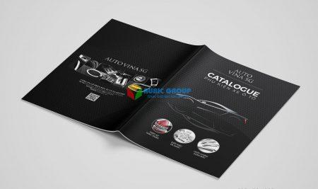 Catalogue phụ kiện nội thất ô tô