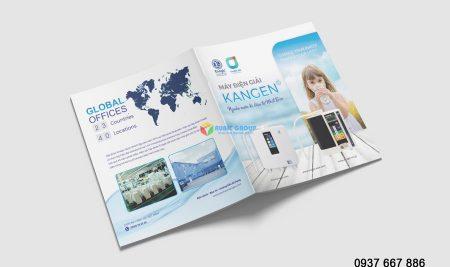 Catalogue máy lọc nước Thiên An