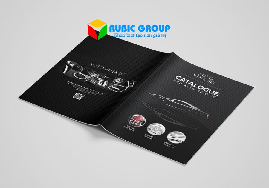 catalogue tại tphcm