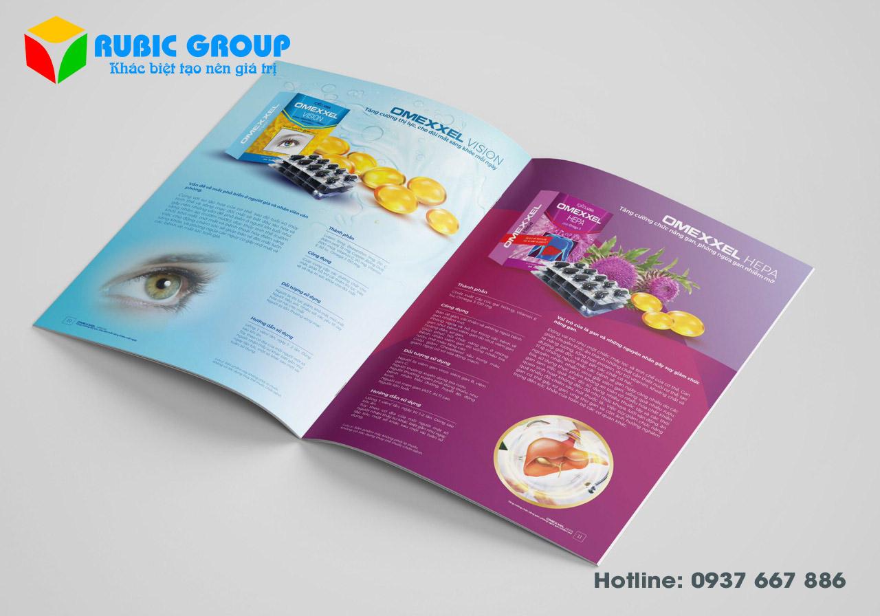 catalogue thực phẩm chức năng tại tphcm