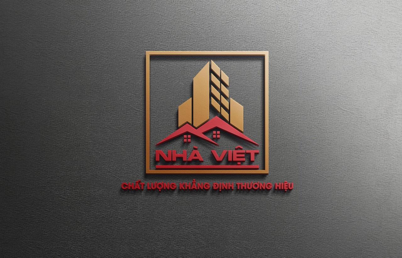 thiết kế bộ nhận dạng thương hiệu bất động sản