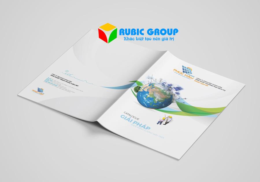 thiết kế catalogue tại tphcm