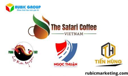 Thiết kế logo chuyên nghiệp hợp phong thuỷ