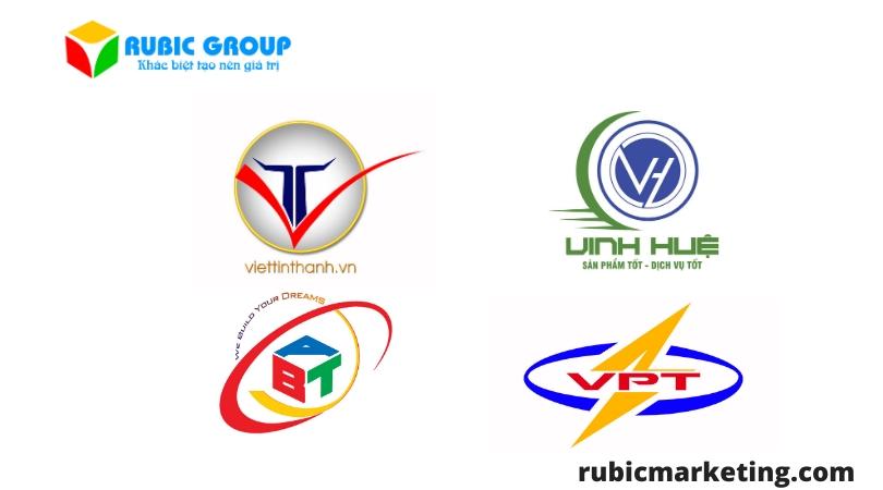 thiết kế logo hợp phong thuỷ giá rẻ