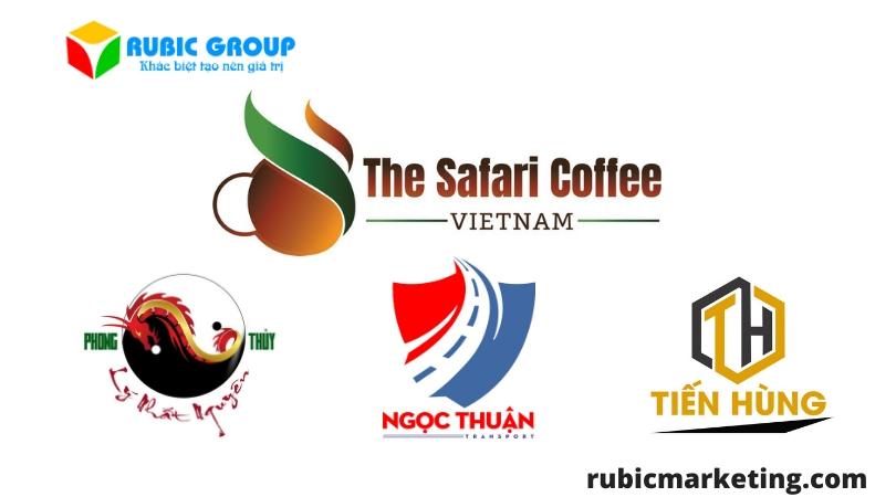 thiết kế logo hợp phong thuỷ