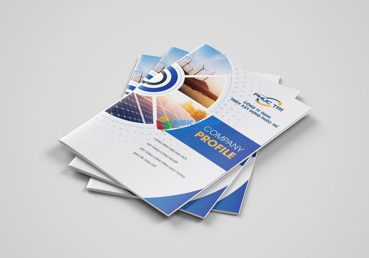 thiết kế portfolio 11