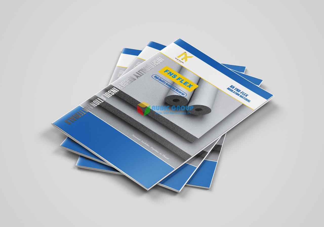 thiết kế portfolio 3