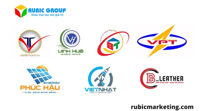 thiết kế logo tại bình dương