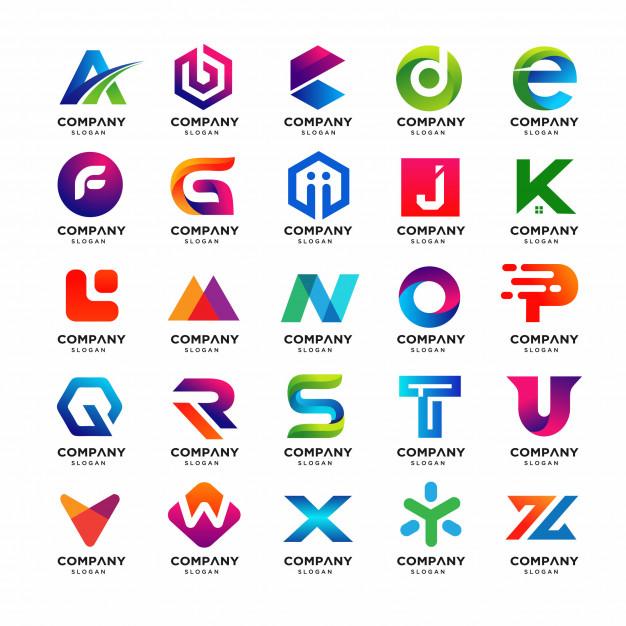 màu sắc logo đẹp