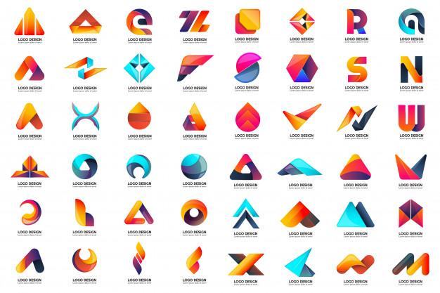 màu sắc logo phong thủy
