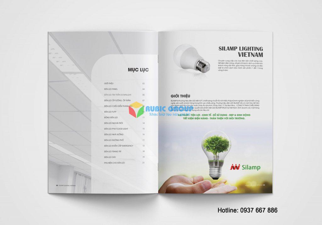 thiết kế catalog 3