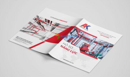 Profile công ty pccc An Khánh