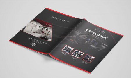 Catalogue phụ kiện xe hơi
