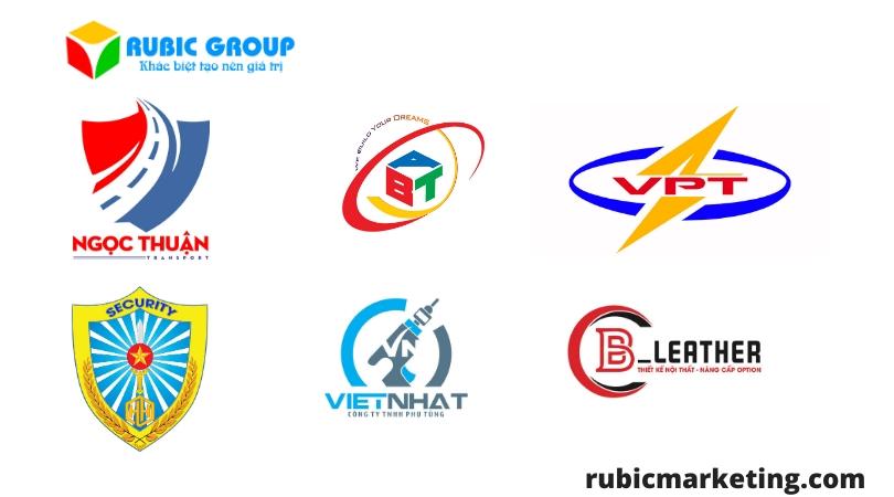ý nghĩa màu sắc logo