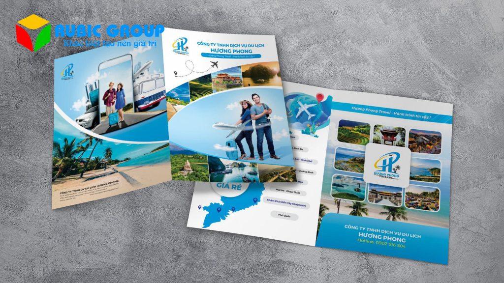 catalogue du lịch 1
