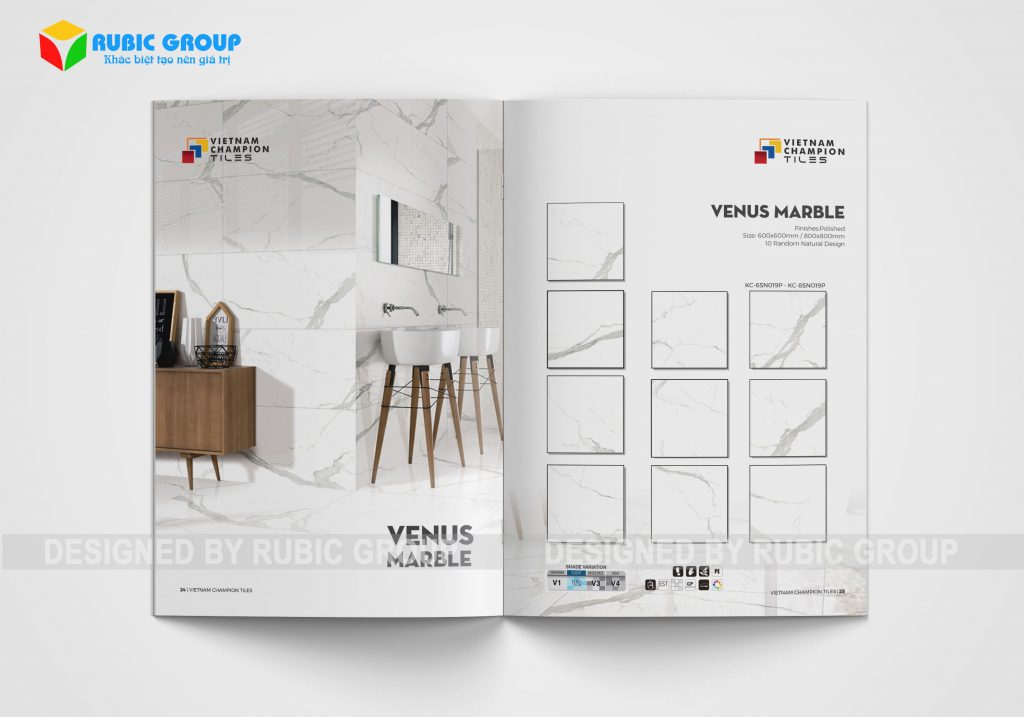 catalogue vct 5