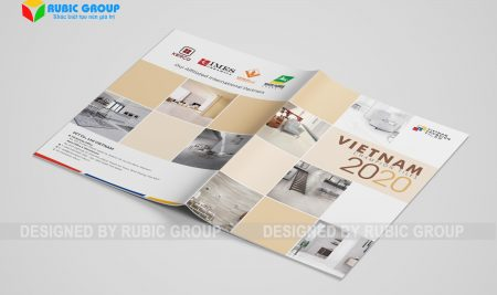 Catalogue gạch ốp lát VCT