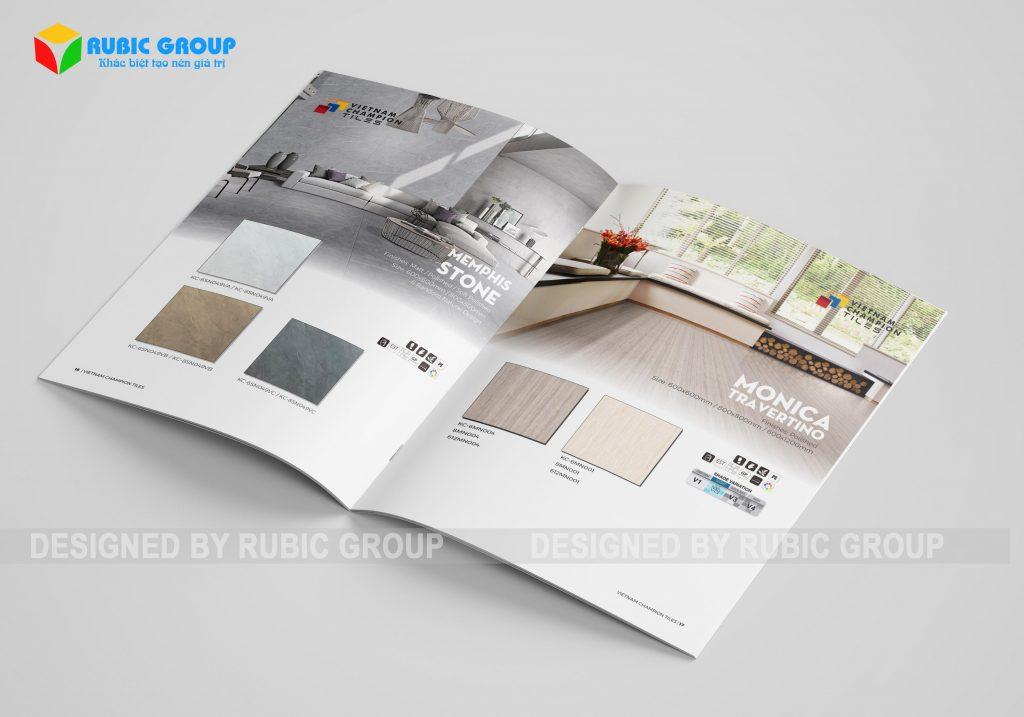 catalogue vct 8