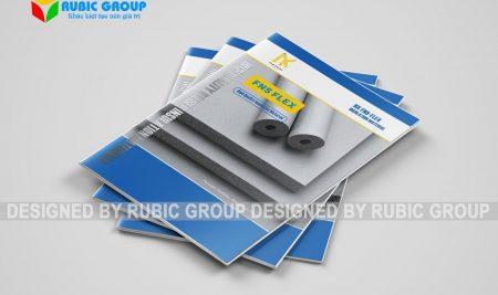 Tại sao cần thiết kế catalogue công ty xây dựng?