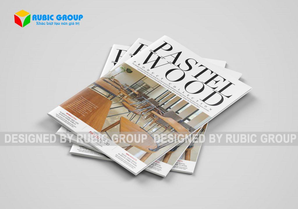 thiết kế catalogue nội thất 4
