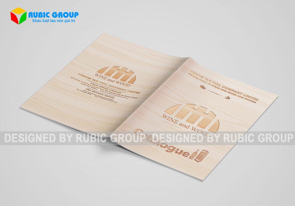 thiết kế catalogue nội thất 6