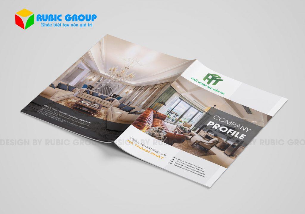 thiết kế hồ sơ năng lực công ty nội thất 2