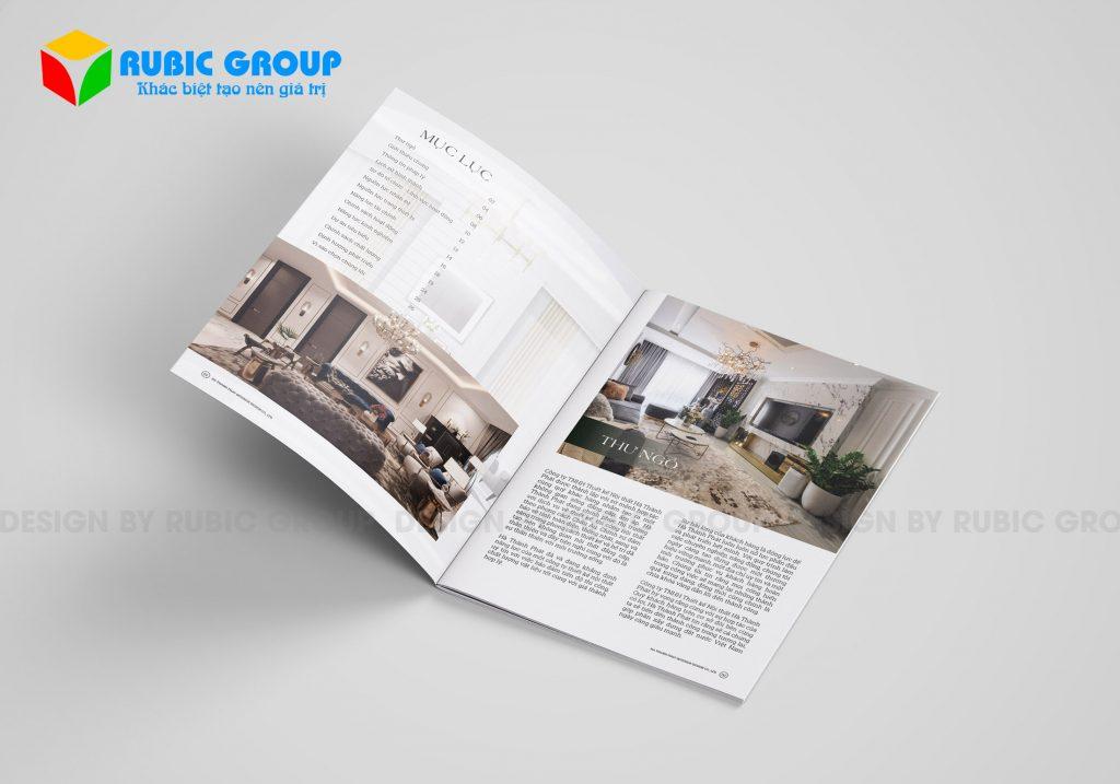 thiết kế hồ sơ năng lực công ty nội thất 3