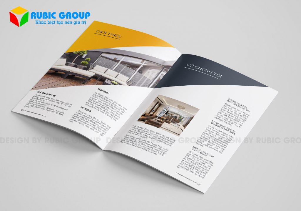 thiết kế hồ sơ năng lực công ty nội thất 4
