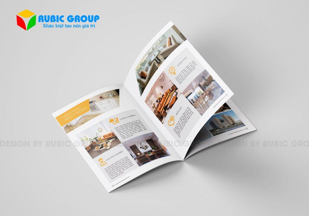 thiết kế hồ sơ năng lực công ty nội thất 6