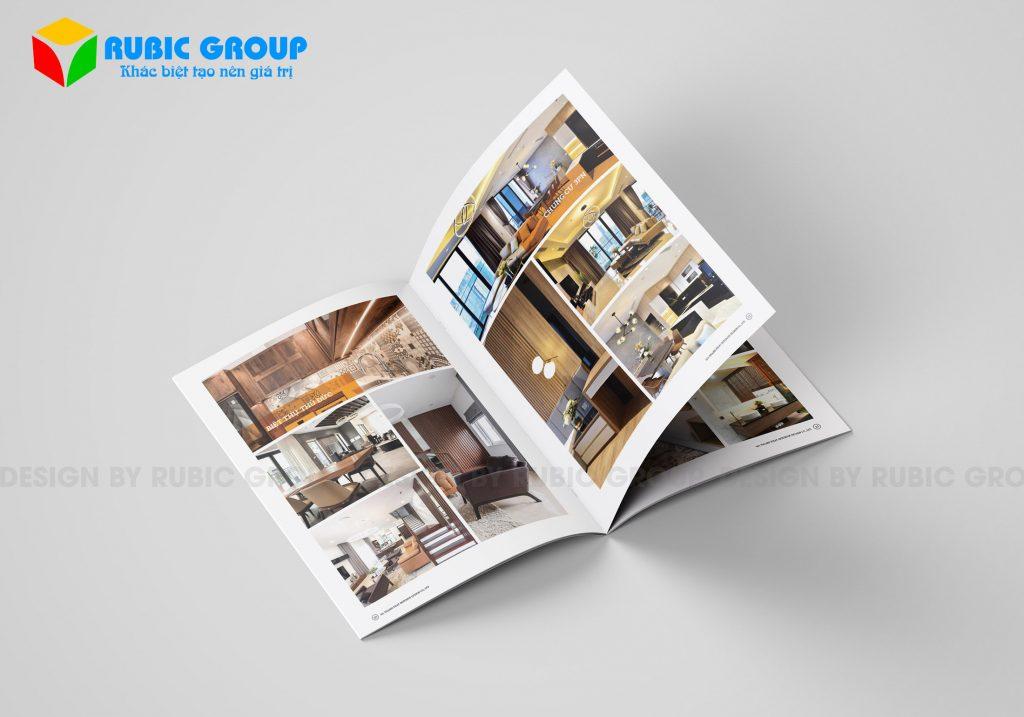 thiết kế hồ sơ năng lực công ty nội thất 8