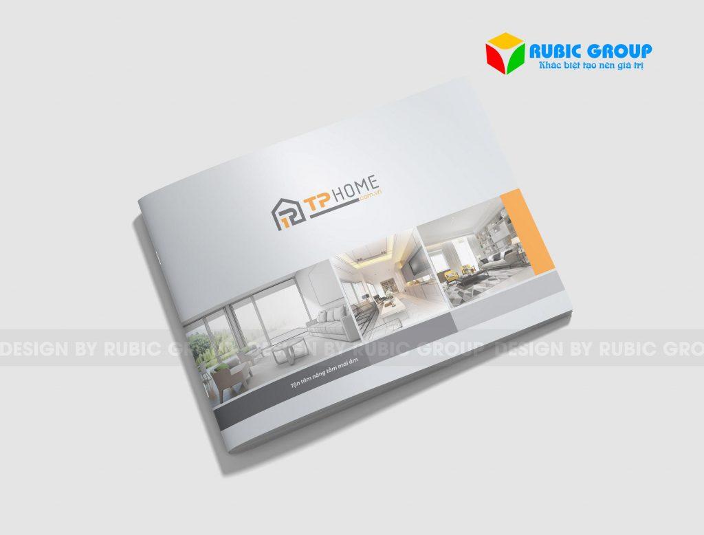 thiết kế hồ sơ năng lực kiến trúc 9